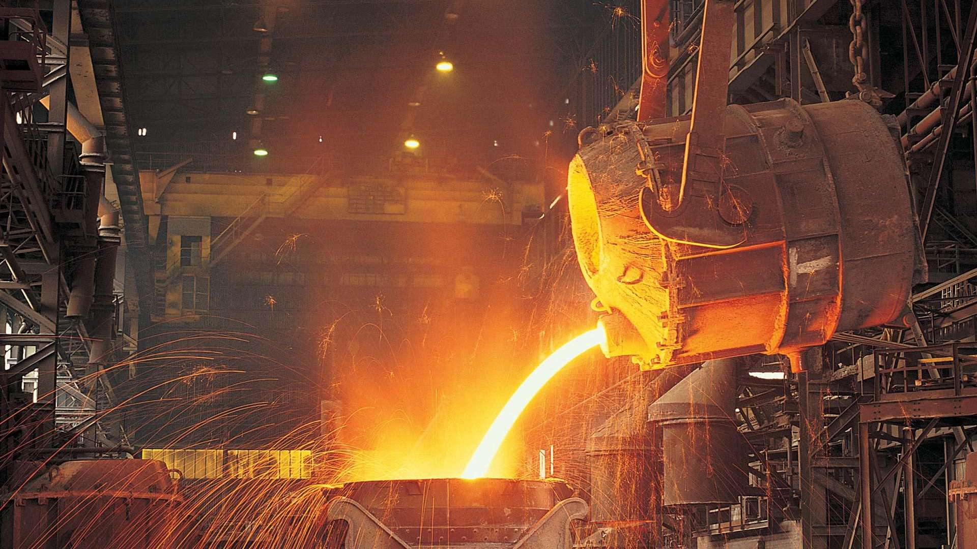 Responding to the recent downturn in the steel sector CPI is running an innovation support program