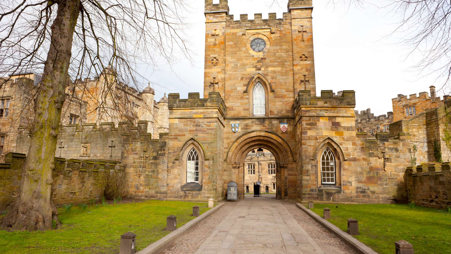 The Northern Accelerator project will see Durham, pictured, Newcastle, Northumbria and Sunderland universities work together to make a step change in delivering research to the marketplace