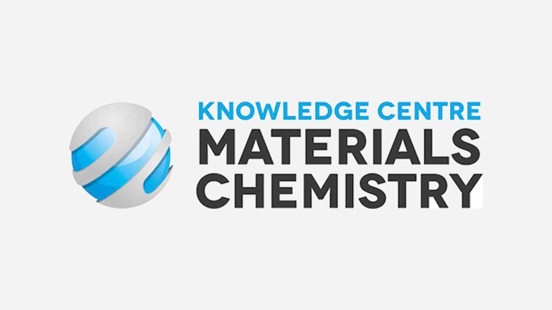 Knowledge Centre Materials Chemistry