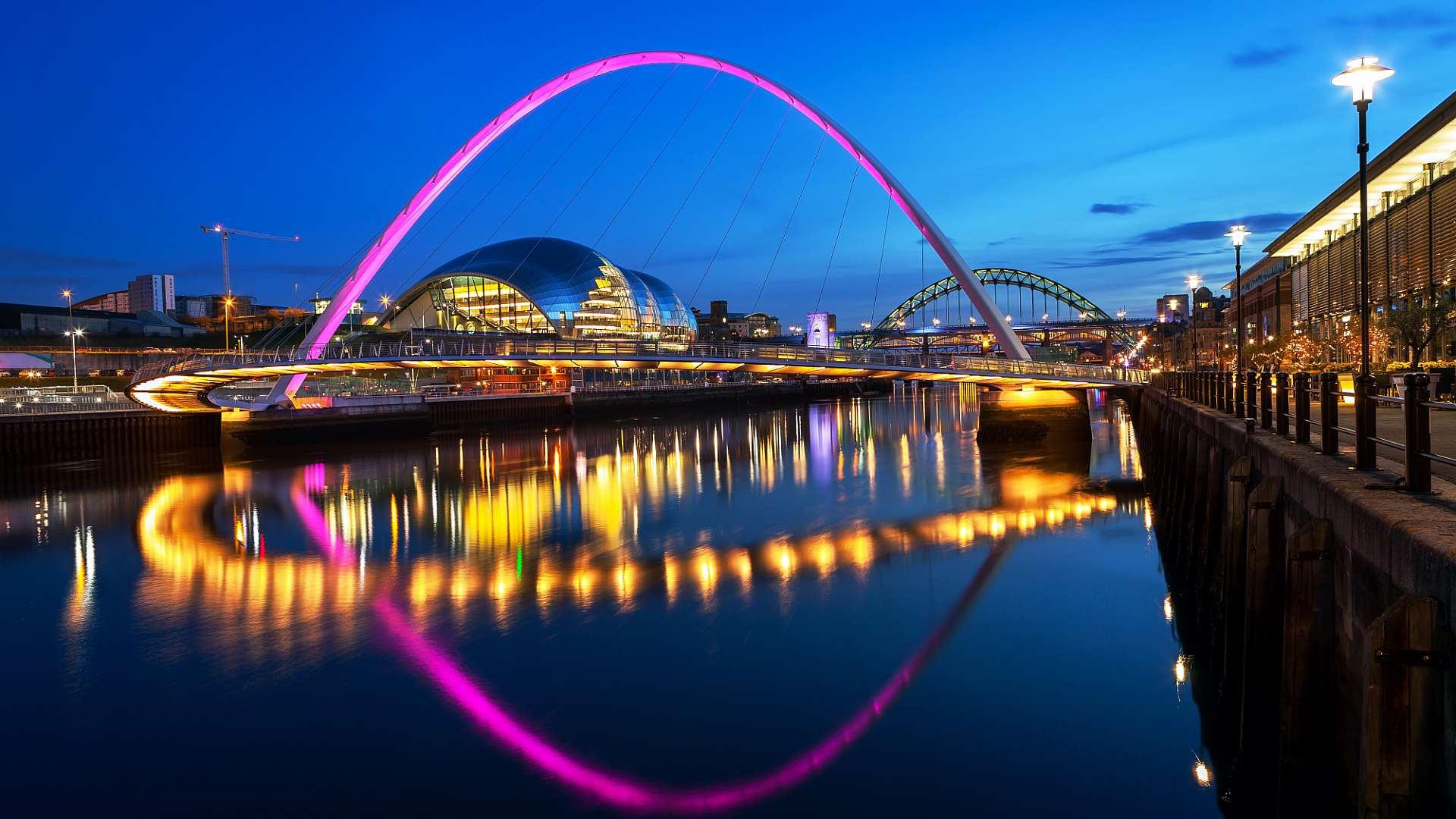The EPRISE European Photonics Roadshow, which will take place in Gateshead and Newcastle, will provide SMEs with in-depth industry insight to better understand market needs and overcome challenges to progress ideas and innovation