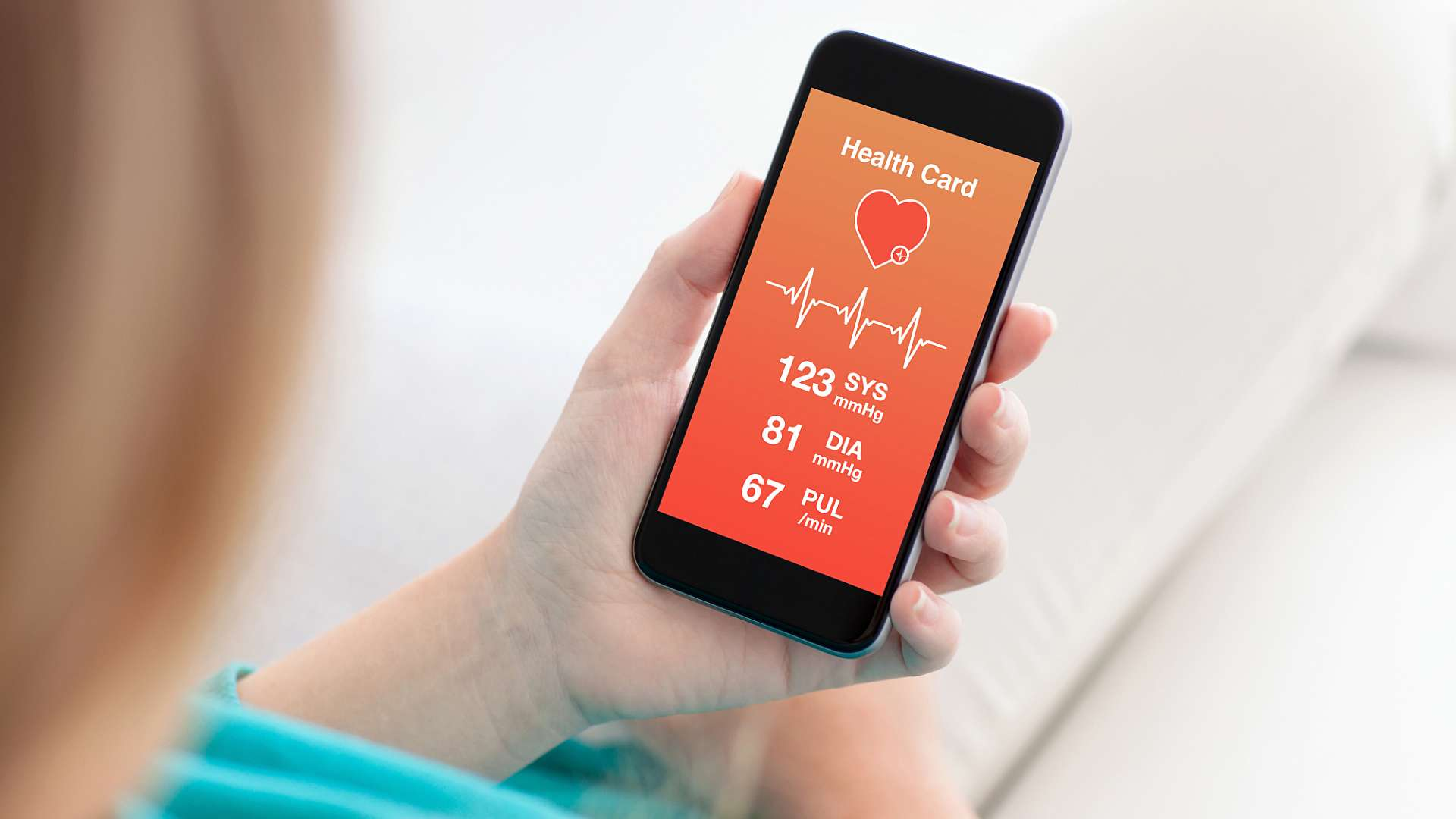 Fitness apps have taken the world by storm