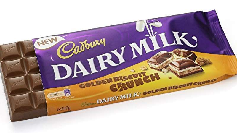 Mondelez is responsible for a number of iconic brands including Cadbury
